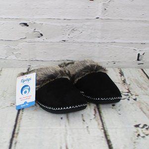Floopi Indoor/Outdoor Aztec Clog Slippers